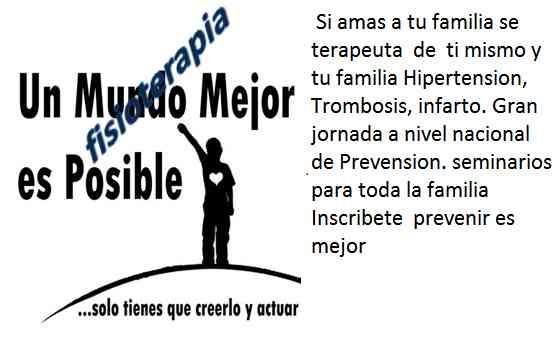 Rehabilitación  parálisis hemiplejia servicio Nacional