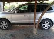 Hyundai santa fe 2.2 crdi 155 pk 4 * 4