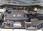 Nissan xtrail clasic 2011, 4x4 2.5 mt full equipo usado en quito