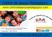 Cursos de nivelación para niños en quito - ecuador.