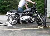 Compro motos o motor de 500cc a 1000cc