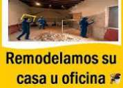 PAREDES DIVISORIAS GYPSUM TUMBADOS CIELO RASO DE VINYL LAVABLE ,OTROS SERVICIOS 2628660