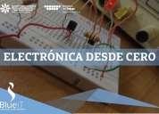 Curso de electronica desde cero