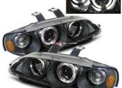 Vendo faros tuning honda civic - integra