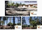Centro de rehabilitaciÓn drogodependencia y alcoholismo