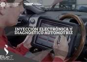 Inyeccion electronica y diagnostico automotriz