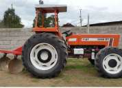 tractor agricula fiat