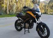 Moto pulsar 2013 perfecto estado