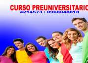Preparatoria amanecer cursos intensivos y regulares