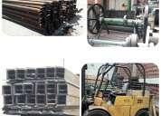 Compra de calderos, generadores, maquinarias industriales  en desuso 0987829086