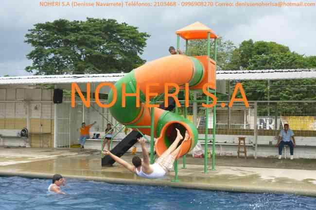 Juegos Infantiles Noheri S.A.