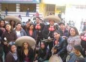 Mariachis en chillogallo 0983131388 todo el sur de quito