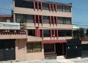 Edificio en venta en miraflores