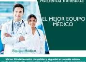ClÍnica galenus: clÍnica de especialidades mÉdicas en quito