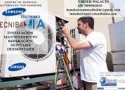 Gye instalaciones de aires acondicionados serviaire ecuador