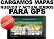 Actualizamos mapa vial ruteable libre del ecuador en gps garmin