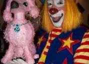 Fiesta infantiles payasos,princesas fiestas baby showers, horas locas, cumpleaños, mago, mimo