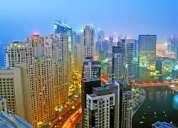 Odontologos para trabajar en dubai y qatar