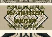 Poderosos trabajos ayuda espiritual la chamana valeska  es la solución 057+3164982911 whatsapp