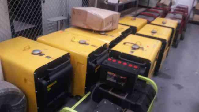 Compro chatarra cobre, máquinas, computadoras, tractores  0987829086