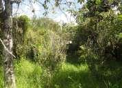 Se vende terreno de 1050 m2 en chaltura  provincia de imbabura