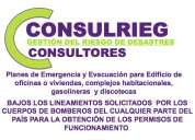 Planes de emergencia y evacuaciÓn. whatsapp – viber 0984780761