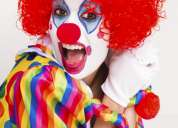 Fiestas infantiles payasitos, payasas fiestas infantiles, quito $25 hora loca baby shower saltarin