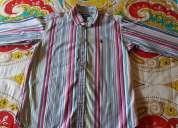 Vendo camisa nueva marca ralph lauren $30  tel.0993220698