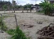 Venta de terreno en sector villa rica tonsupa, 414mts2 dos en uno...de oportunidad!!