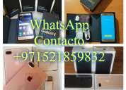 Whatsapp +971521859832 iphone 7 plus y samsung s7 edge y samsung s7