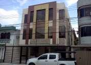 Alquilo amplio departamento garzota guayaquil