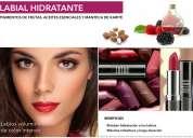 Buscamos asesores para linea de maquillaje orgánico en ecuador