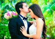 Fotografos profesionales para bodas en guayaquil