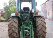 Tractor john deere 5080 gf