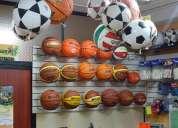 Implementos deportivos a precios de importacion solo en megasport solicitala ya somos mayoristas