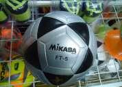 Balones de futbol originales !!! nuevos modelos