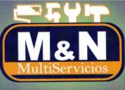 Empresa multi servicios