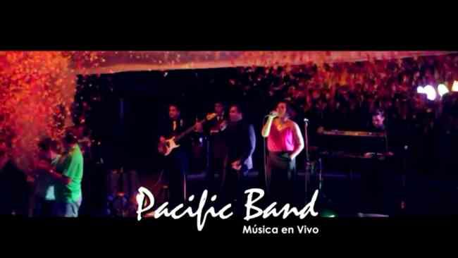 GRUPO MUSICAL EN VIVO PARA EVENTOS EN GUAYAQUIL