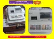 Vendo parrilla industrial asados horno pizza caja registradora soldadora electrica maquina de coser