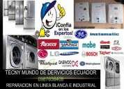 Todo tumbaco reparacion mantenimiento 0999738593 de calefones la viña cumbaya lavadoras secadoras