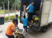 Transporte sertransmuka microempresa de mudanzas y fletes