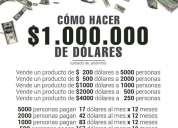Oportunidad de emprender en compañía ecuatoriana de mlm.