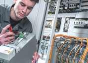 Servicio de automatizacion y proyectos control