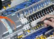 servicios de automatizacion y control