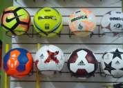 Balones y mas implementos deportivos  precios de importador