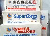 Loterías internacionales online