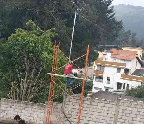 MALLAS NYLON HILO DE 2.5MM DE ALTA CALIDAD PARA CANCHAS DE FUTBOL