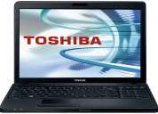 Vendo portatil toshiba satellite