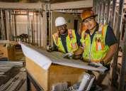 Múltiples empleos u s a, u a e muchos más en una empresa de construcción ingeniero / qc fujairah?