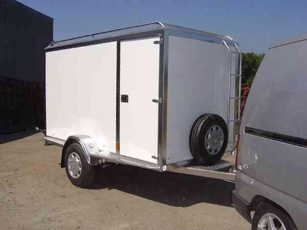 carroceria sumetal, vende y repara, remolques, trailers, furgones, plataformas,  baldes, buses,etc